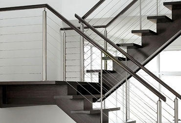 Stainless Steel Handrails Amp Railings Internal And